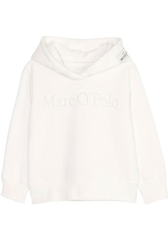 Marc O'Polo Junior Kapuzensweatshirt kaufen