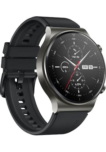 Huawei Smartwatch »Watch GT 2 Pro Sport«, ( 24 Monate Herstellergarantie) kaufen
