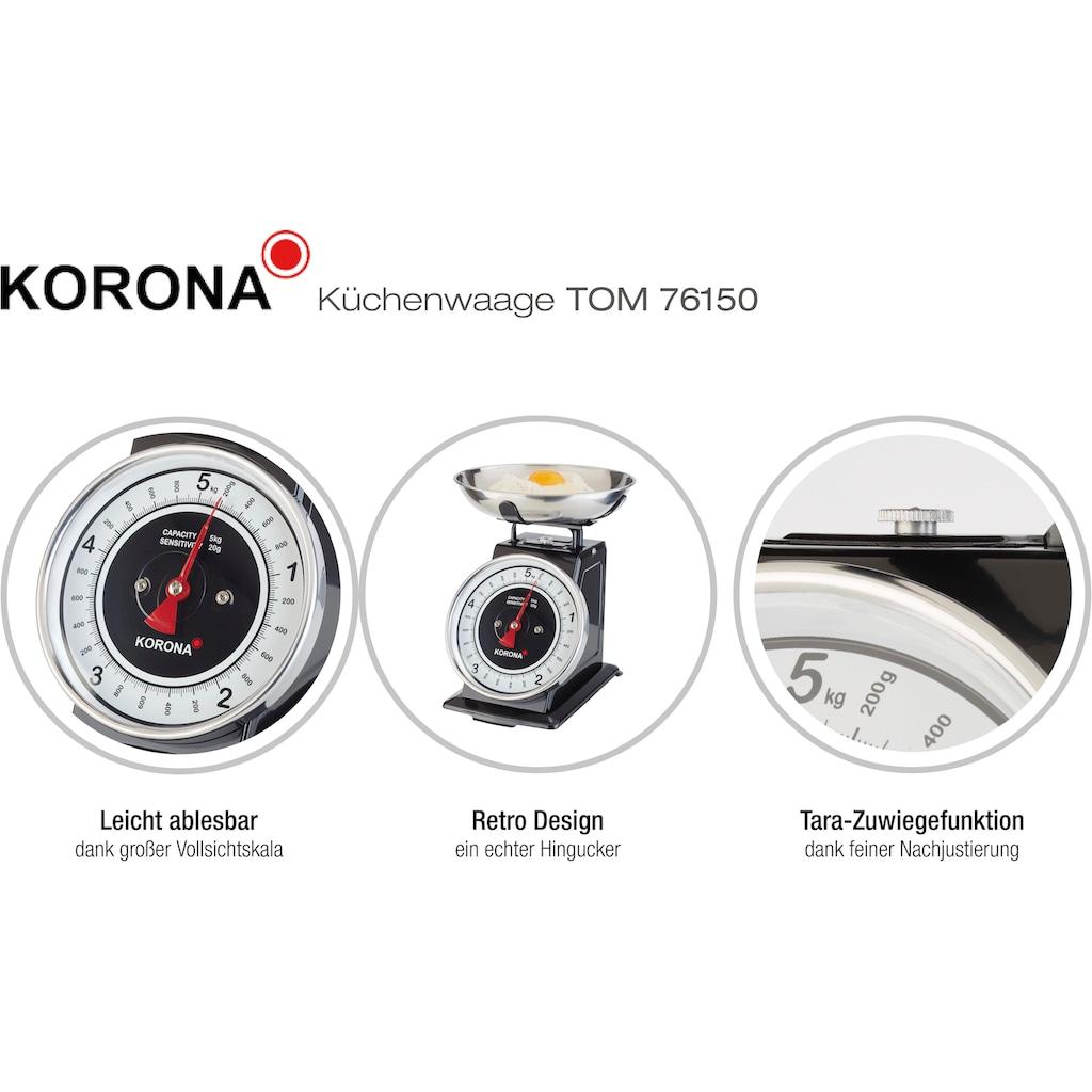 KORONA Küchenwaage »TOM 76150«