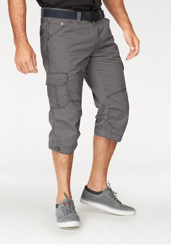 Man's World Cargobermudas kaufen
