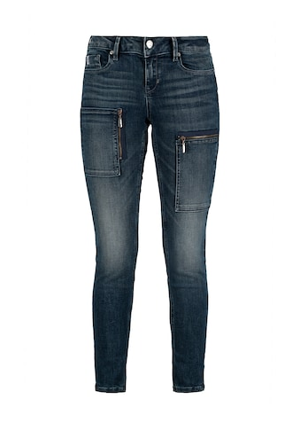 Miracle of Denim Skinny-fit-Jeans »Skinny Fit Jeans«, Sina kaufen