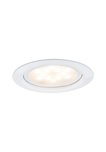 Paulmann,LED Einbaustrahler»Möbeleinbauleuchte Micro Line LED Weiß, 1er Set«, kaufen
