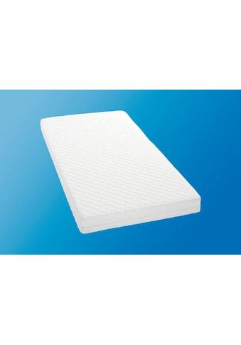 Komfortschaummatratze »Baby Soft«, Zöllner, 7 cm hoch kaufen