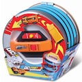 Maisto® Spiel-Parkgarage »GoFastGarage«, inklusive 2 Fresh Metal Autos