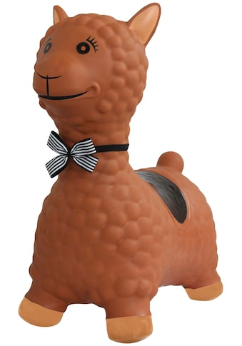 Jamara Hüpftier »Lama«, für Kinder ab 12 Monaten, BxLxH: 25x47x54 cm kaufen