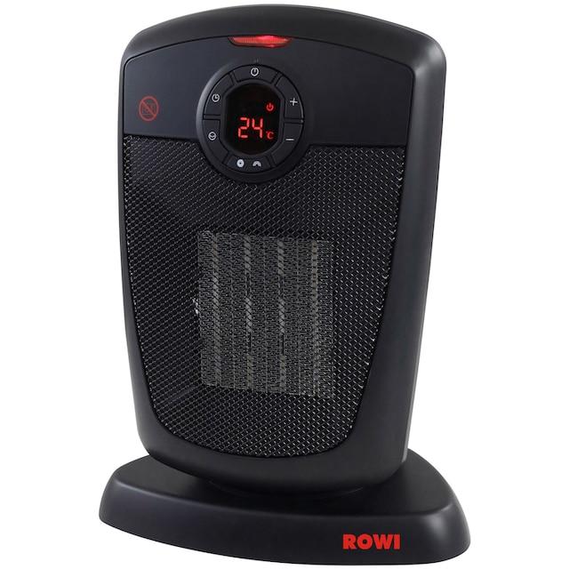 ROWI Keramikheizgerät »HKH 1500/2/1 ODF Premium«