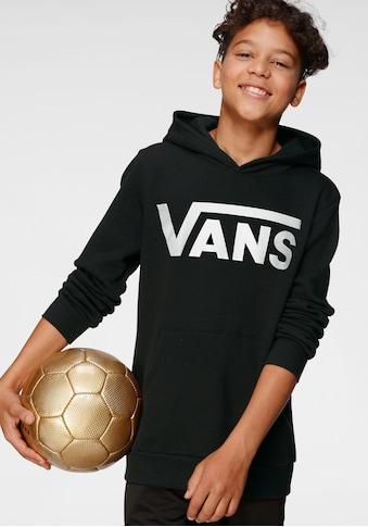 Vans Kapuzensweatshirt »VANS CLASSIC PO II BOYS« kaufen