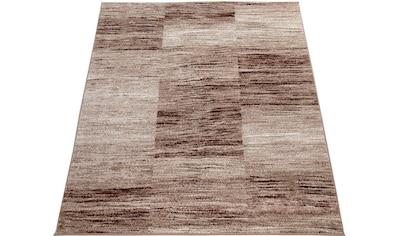 Teppich, »ECE 917«, Paco Home, rechteckig, Höhe 14 mm, maschinell gewebt kaufen