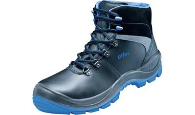 Atlas Schuhe Sicherheitsstiefel »SL 525 XP«, Sicherheitsklasse S3 kaufen