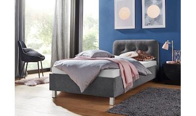 Westfalia Schlafkomfort Polsterbett »Vulkan« kaufen