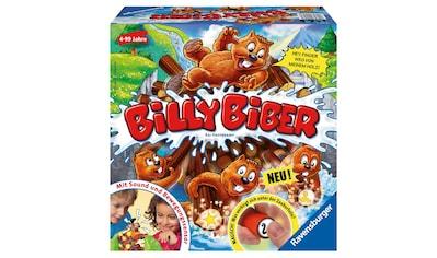 """Ravensburger Spiel, """"Billy Biber"""" kaufen"""