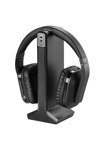 Thomson Funkkopfhörer, kabelloser TV, HiFi Over-Ear Kopfhörer kaufen