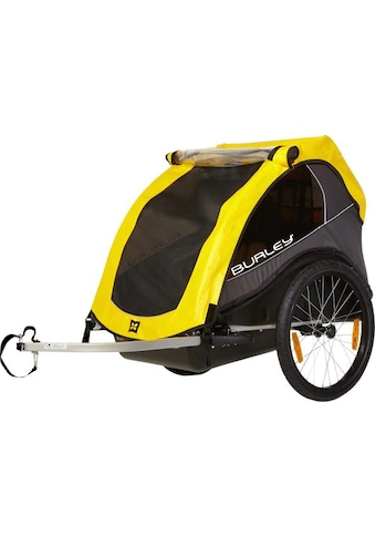 Burley Fahrradkinderanhänger »Rental Cub« kaufen