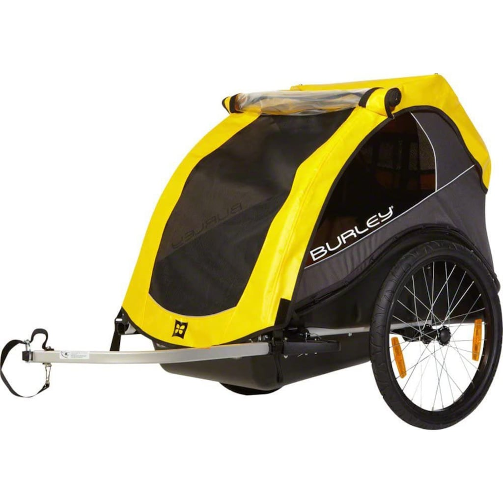 Burley Fahrradkinderanhänger »Rental Cub«