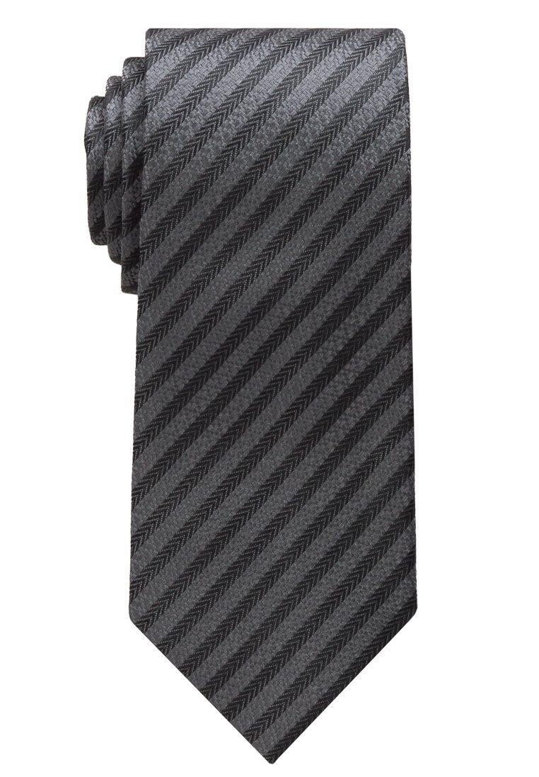 ETERNA Krawatte breit | Accessoires > Krawatten > Sonstige Krawatten | Grau | Eterna