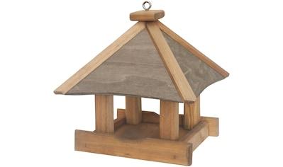 Kiehn - Holz Vogelhaus BxTxH: 25x26x25 cm kaufen