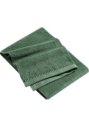 Esprit Handtücher »Box Solid«, (2 St.), mit Bordüre kaufen