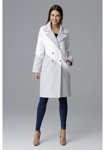 FIGL Mantel im modernen Design kaufen