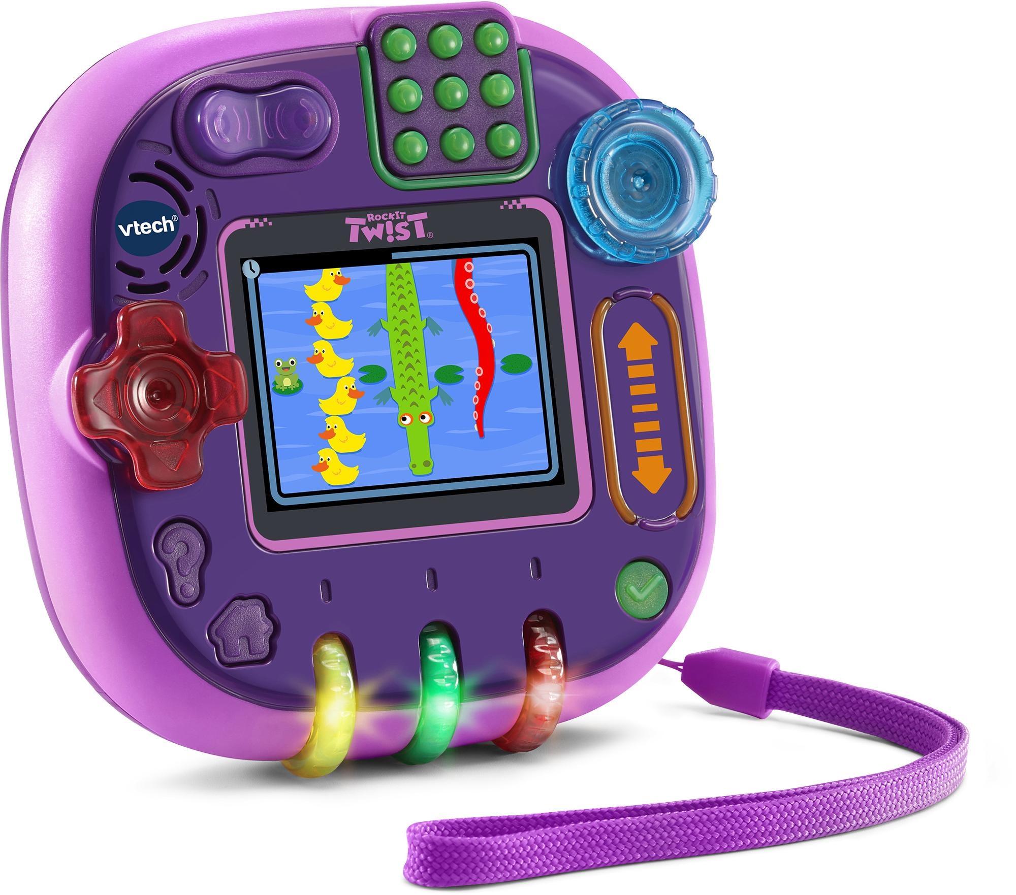 """Vtech Lerntablet """"RockIt TWIST berry ice"""" Technik & Freizeit/Spielzeug/Lernspielzeug/Kinder-Computer"""
