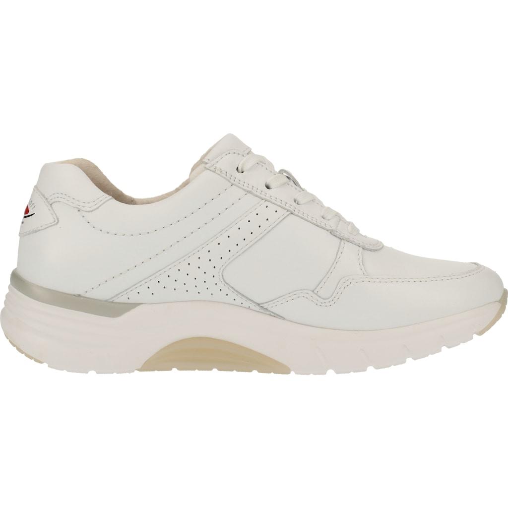 Gabor Sneaker »Lederimitat«