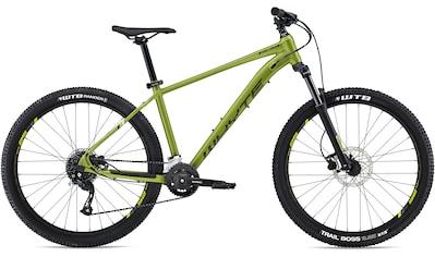 Whyte Bikes Mountainbike »603V2«, 9 Gang, Shimano, Altus Schaltwerk, Kettenschaltung kaufen