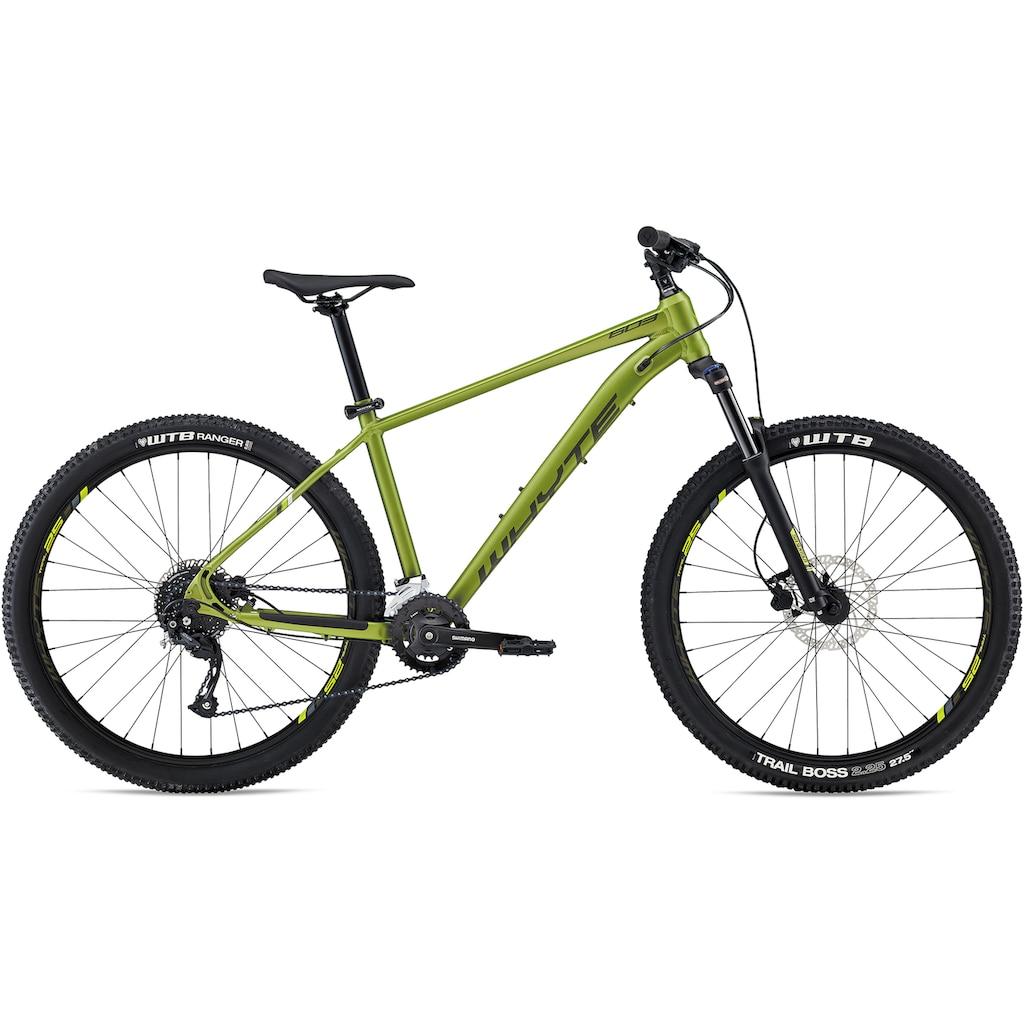 Whyte Bikes Mountainbike »603V2«, 9 Gang, Shimano, Altus Schaltwerk, Kettenschaltung
