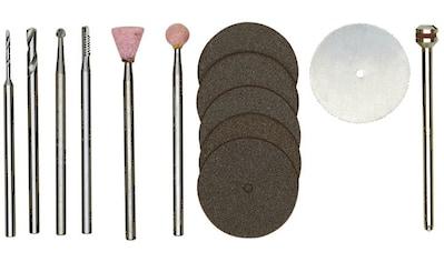 PROXXON Werkzeugkoffer »Werkzeugsatz für Modellbauer«, (13 - tlg) kaufen