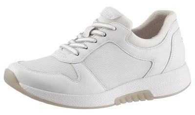 Gabor Rollingsoft Keilsneaker, mit Wechselfußbett kaufen