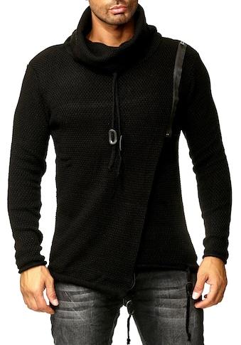 Rusty Neal Strickjacke »Fashion Knitwear« kaufen