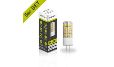 INNOVATE G4 LED-Leuchtmittel im 5er-Pack kaufen