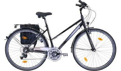 Performance Trekkingrad, Shimano, TOURNEY TY 200 Schaltwerk, Kettenschaltung kaufen
