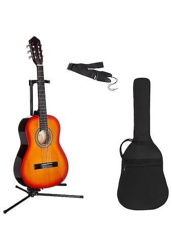 Konzertgitarre »Konzertgitarren-Set«, 7/8 kaufen