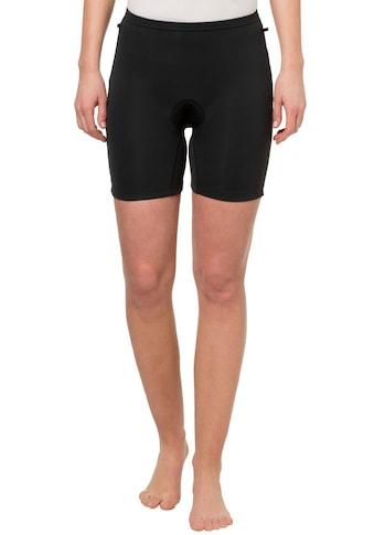 VAUDE Fahrradhose »Innerpants III« kaufen
