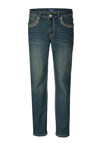 Babista Jeans in moderner Used - Optik kaufen