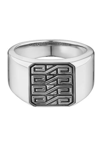 CAÏ Fingerring »925/- Sterling Silber oxidiert«, Ring kaufen