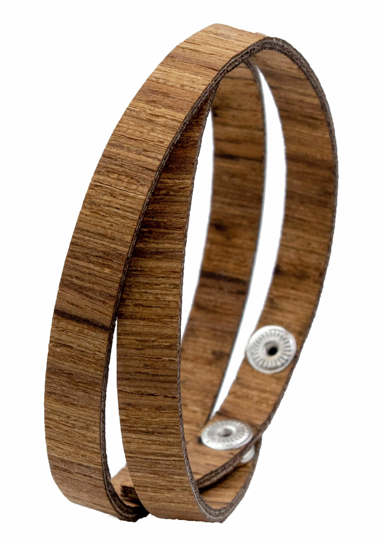 LAiMER Armband S1111 braun Damen Armbänder Schmuck
