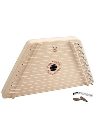 Hape Spielzeug-Musikinstrument »Singende Harfe« kaufen