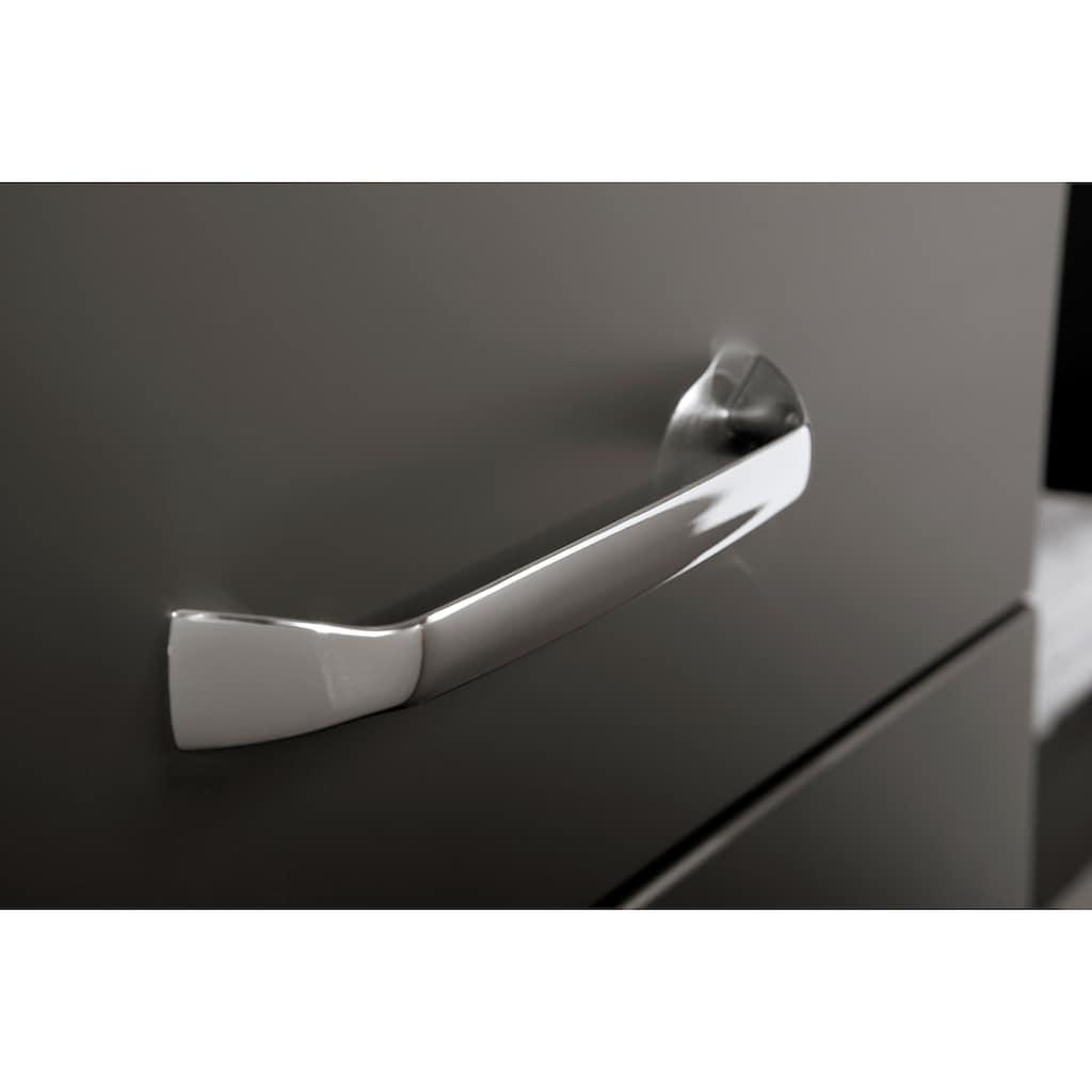 HELD MÖBEL Midischrank »Fontana«, Breite 65 cm, mit Soft-Close-Funktion