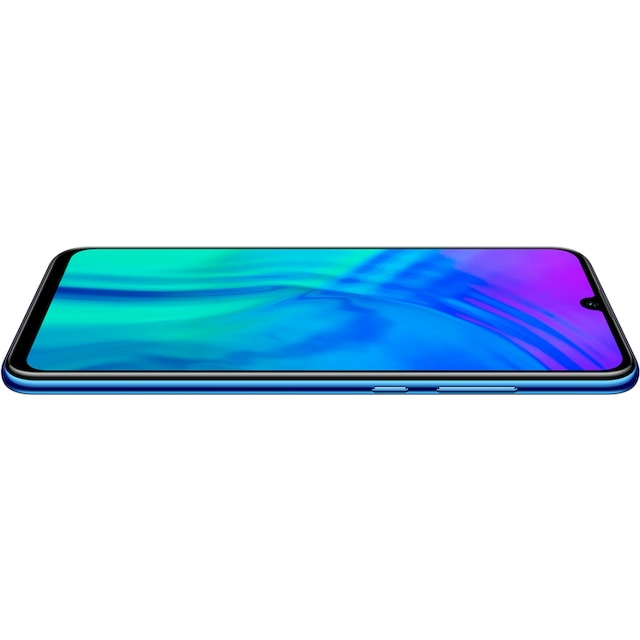 Honor 20 Lite Smartphone (15,77 cm / 6,2 Zoll, 128 GB, 24 MP Kamera)