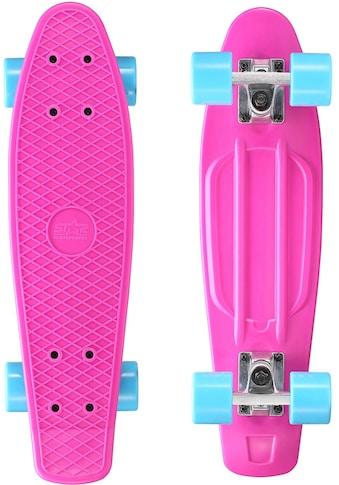 Star-Skateboard Skateboard, Kicktail kaufen