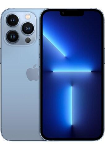 """Apple Smartphone »iPhone 13 Pro«, (15,4 cm/6,1 """", 128 GB Speicherplatz, 12 MP Kamera) kaufen"""