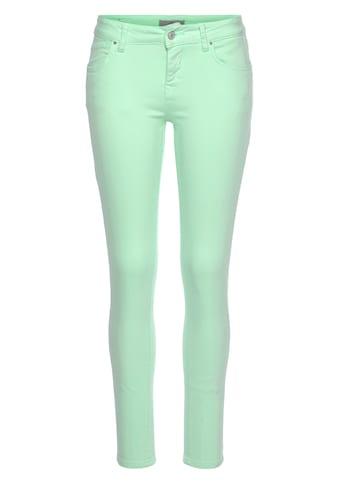 LTB Skinny-fit-Jeans »NICOLE«, mit extra engem Bein und normaler Leibhöhe im... kaufen