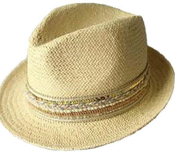 JJayz Strohhut   Accessoires > Hüte > Strohhüte   J.Jayz