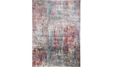 LUXOR living Teppich »Rossini«, rechteckig, 13 mm Höhe, Vintage Design, Wohnzimmer kaufen
