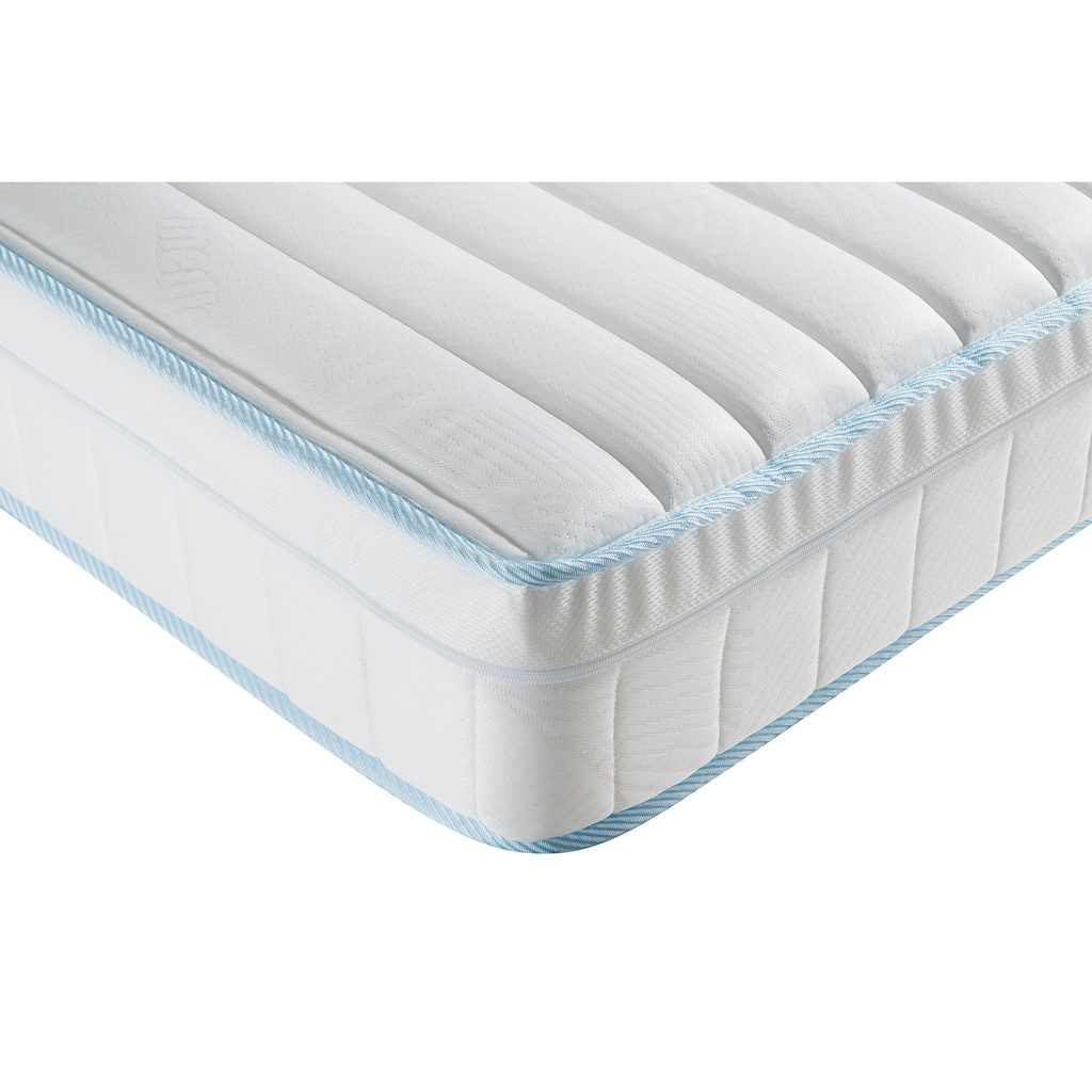 DI QUATTRO Komfortschaummatratze »Optimed plus Gel«, (1 St.)