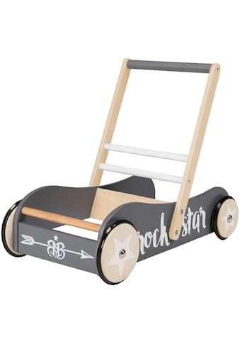 roba® Lauflernwagen »Rock Star Baby 3«, kippsicher kaufen