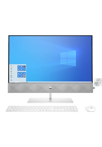 HP »24 - k0011ng« All - in - One PC (Intel®, Core i7, UHD Graphics 630) kaufen