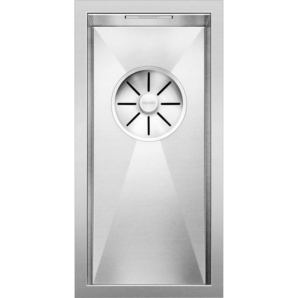 Blanco Küchenspüle »ZEROX 180-U«