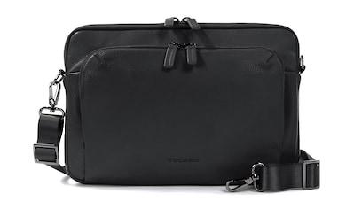 Tucano Lederhülle zum Umhängen für Notebooks bis 12 Zoll »One Premium Sleeve 11« kaufen