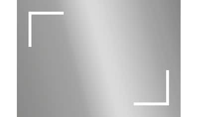KRISTALLFORM Spiegel »Lenja«, 70 x 50 cm, LED kaufen